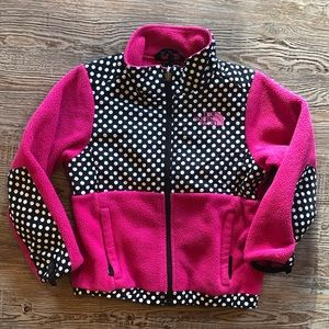 The North face girls jacket in size XXS (5)